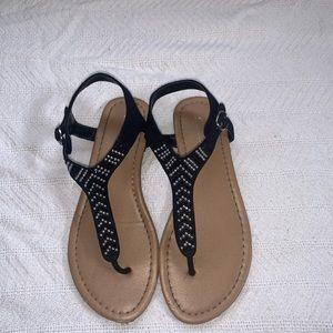 Soda Sandal